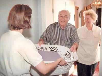KfW vergibt zinsgünstige Darlehen für altersgerechtes Wohnen