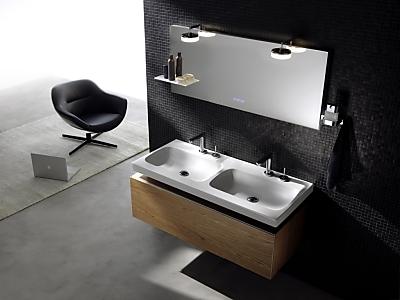 gutes Raumklima: Natur im Badezimmer