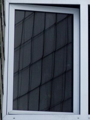 In Neubauten für ausreichenden Luftwechsel sorgen