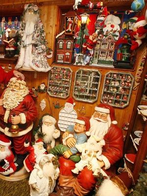 Buchtipps für weihnachtliche Dekolust