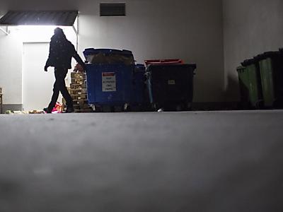Langer Weg zur Mülltonne kann Grund für Mietminderung sein