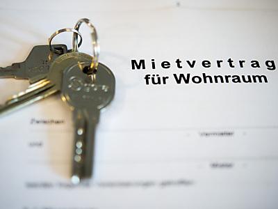 Rechtstipp: Mietvertrag nur mit Unterschrift verbindlich
