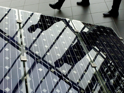 Bei Solaranlagen aufs Zertifikat achten
