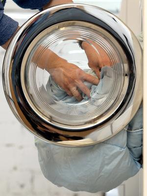 Wasserschaden - Spül- oder Waschmaschine niemals ohne Aufsicht lassen