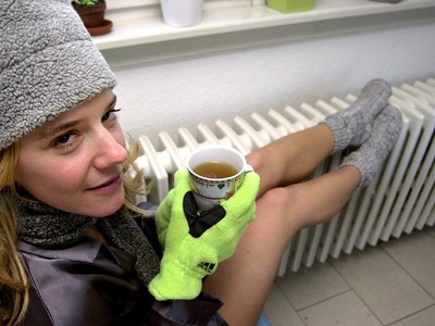 Wärmepumpenheizung ohne Risiko