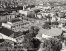 Festhalle / Schwarzwaldhalle Karlsruhe