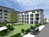 Bauprojekt Parkcarre Lusiengaren Karlsruhe Eggenstein