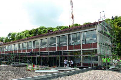 Grundschule Treuchtlingen