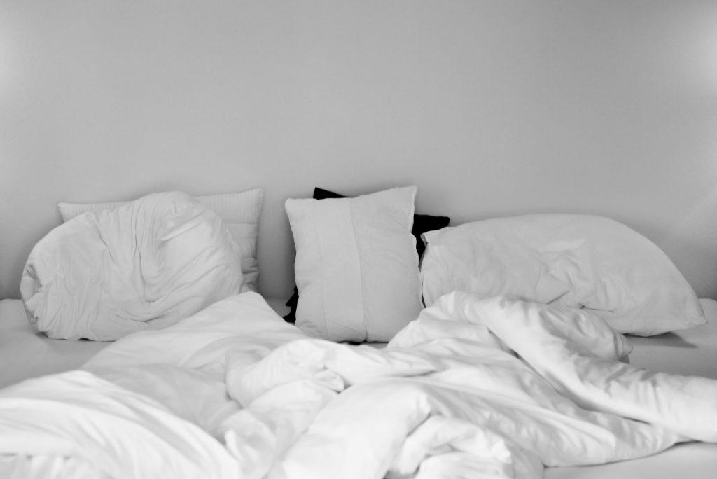 Bettwanzen und Flöhe
