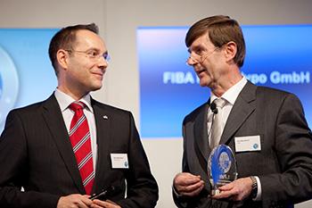 FMH Award für die besten Baufinanzierer im Jahr 2009