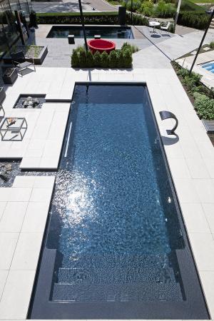 Sommer, Garten - Pool! Foto:poolsplace.de