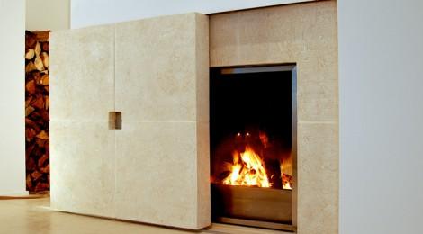 extravagante keramik kamine die neue majolika. Black Bedroom Furniture Sets. Home Design Ideas