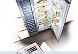 Bosch Kühlschrank CoolDimension