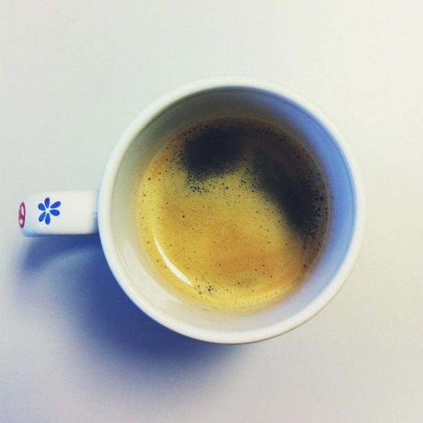 Kaffeesatz vom Kaffeebrühen weiterverwenden