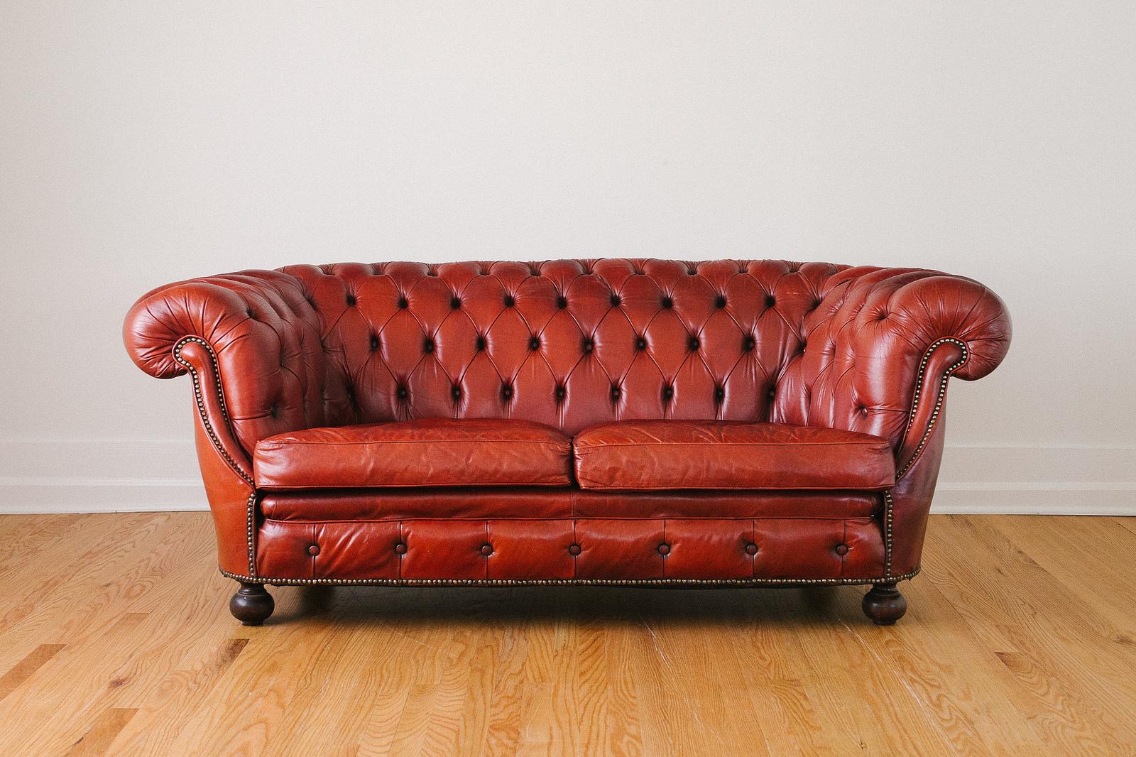 Sofareinigung Flecken Auf Dem Sofa Tipps Zur Pflege Bauherren