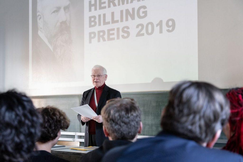 Dipl. Ing. Arne Peterson