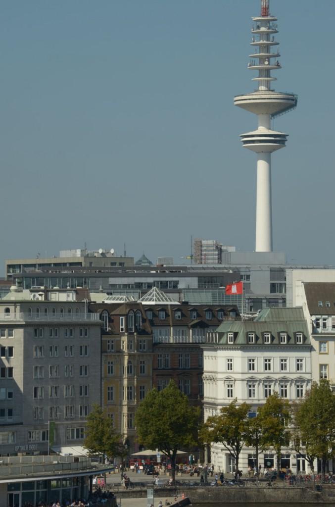Hamburg Immobilienverkauf