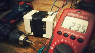 Elektroarbeiten zuhause