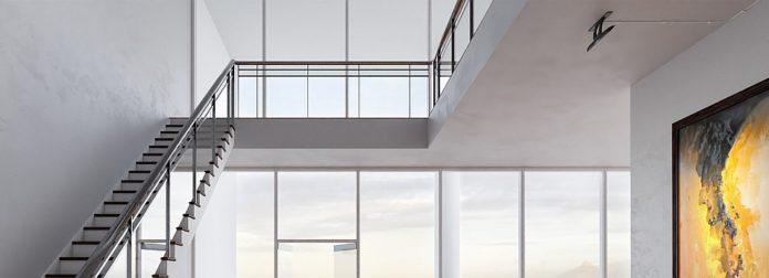 Galeriegeschoss