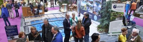 Gartenzeit Bauen und Wohnen - Messe Offenburg
