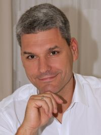 Hannes Bodlaj portrait
