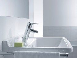 Hansgrohe Logis100 Ambience