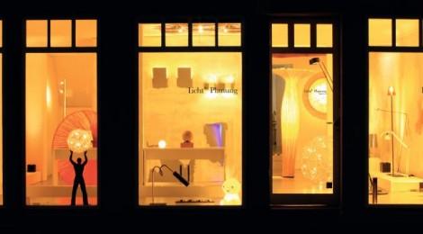 Licht und Planung, Karlsruhe