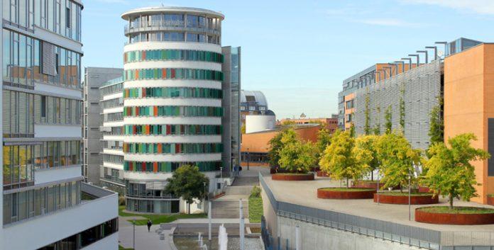 Karlsruhe City Park