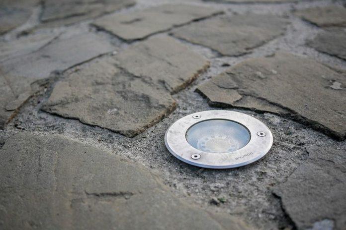 LED-Aussen