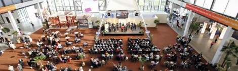 Offerta 2013 in Karlsruhe