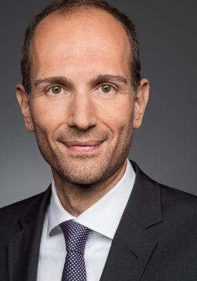 Jürgen Michael Schick, Vizepräsident des Immobilienverbands IVD