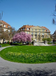 Karlsruhe Weststadt