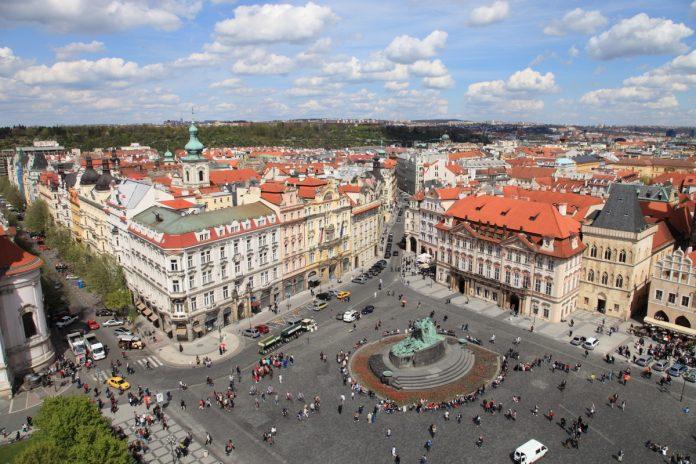 Prague immobilien