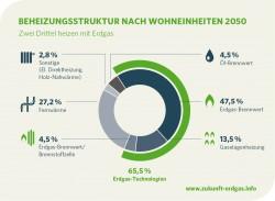 Studie Zukunft Erdgas e.V.