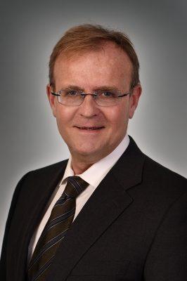 Dr. Ing. Norbert Preuß