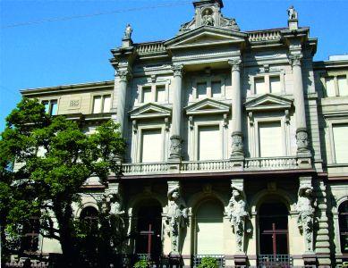Prinz Max Palais Karlsruhe