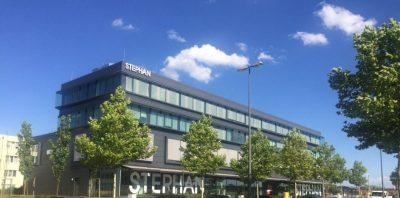Büro- und Geschäftshaus in München-Freiham