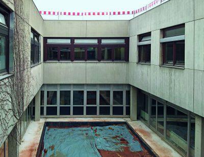 Sanierung Wollenberg Gesamtschule Wetter