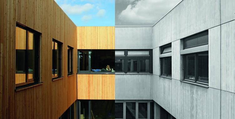 Energetische Sanierung von Bestandsgebäuden: ökologisch und kostensparend