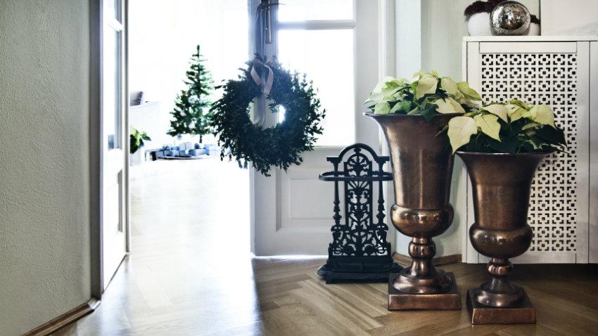Inneneinrichtung die neuen dekoration weihnachtstrends for Magazin inneneinrichtung