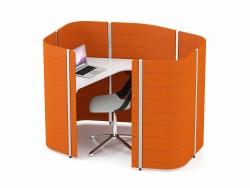 Vitra Workbay Office