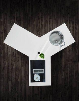 Y-Küche küchentrends