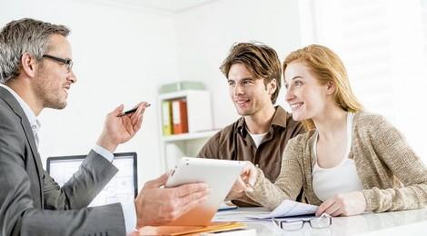 Immobilienfinanzierung - Anschlußfinanzierung / Umschuldung von Immobilienkredit