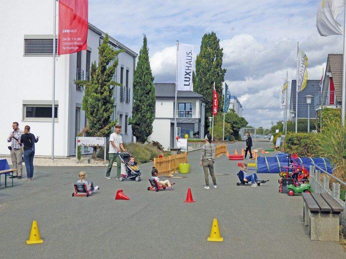 ausstellung herbstmesse 2019 deutsches fertighaus center