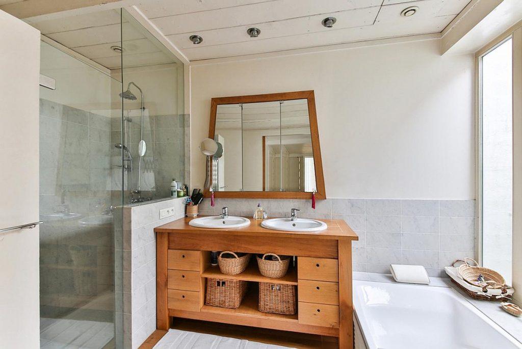 Stilvolle Badideen – Trends und Inspiration fürs Traumbad ...
