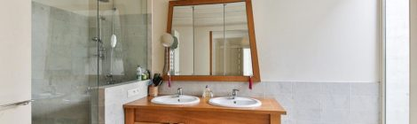 Wohnen: Badezimmer | Bauherren & Immobilien Magazin