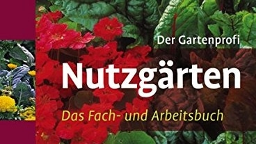 buchtipp nutzgarten