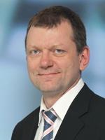 Christian Streim, Landesvorsitzender von Haus & Grund Hessen