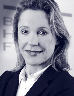 Dr. Sabine Renken, Pressevorstand im Verband der Bau- und Immobilienmediatoren e.V.