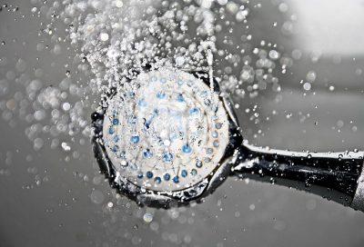 dusche duschkopf